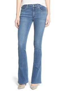 James Jeans Bootcut Jeans (Forever Blue)