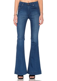 James Jeans Shayebel High Rise Flare Legging