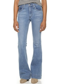 James Jeans Shayebel Petite High Rise Jeans