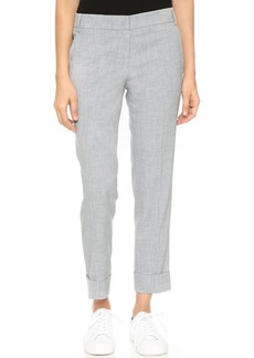 James Jeans Slouchy Cuffed Trousers