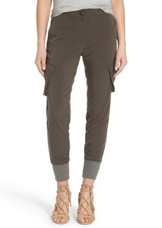 James Jeans Slouchy Utility Cargo Pants