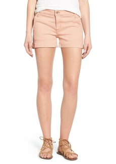 James Jeans 'Trouser' Stretch Denim Shorts