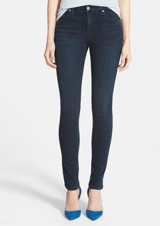 James Jeans 'Twiggy' Five Pocket Leggings (Bombshell)