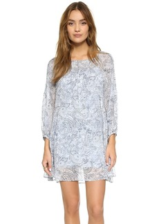 Joie Achroite Paisley Dress