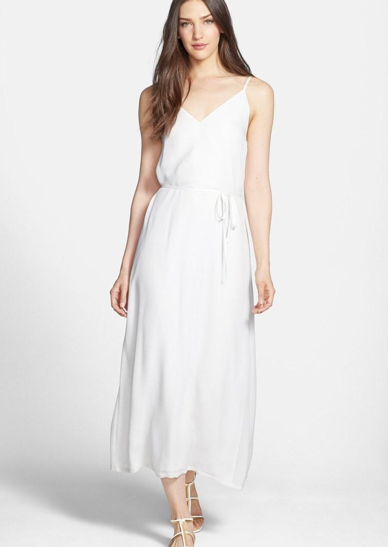 Joie 'Beverlyn' Silk Dress