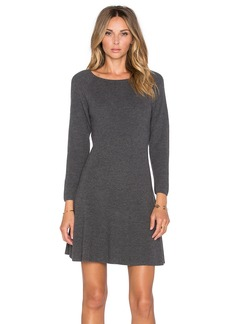 Joie Didiere Sweater Dress
