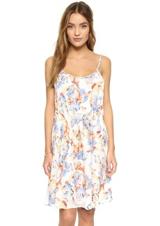 Joie Froste Multicolor Floral Dress