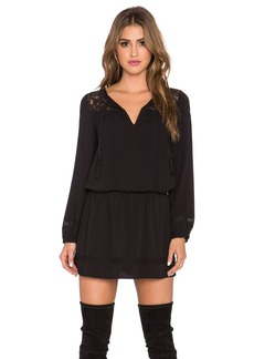 Joie Linza Long Sleeve Dress