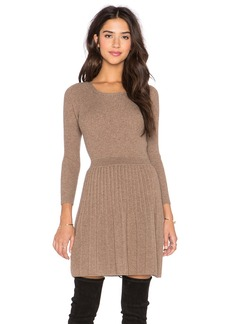Joie Peronne Long Sleeve Sweater Dress