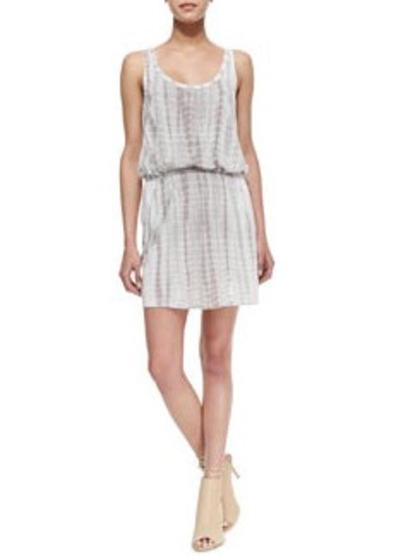 Joie Katsina Blouson Sleeveless Dress   Katsina Blouson Sleeveless Dress