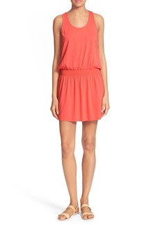 Soft Joie 'Bailee' Blouson Jersey Dress