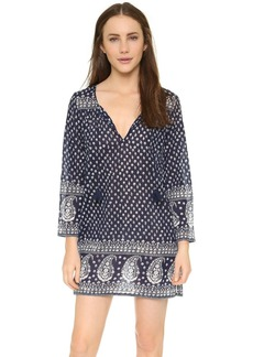 Soft Joie Daria B Paisley Dress