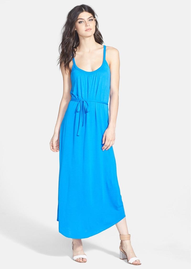 Soft Joie 'Laguna' Blouson Maxi Dress