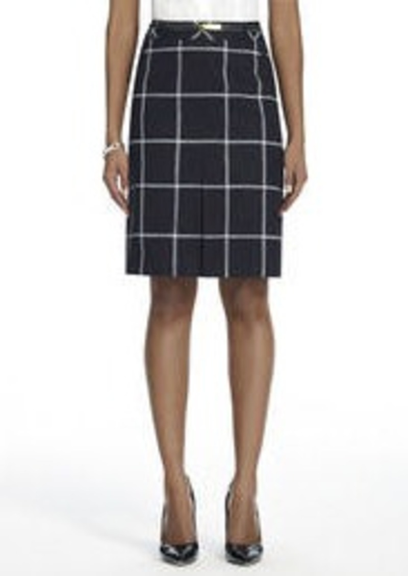 Jones New York A-Line Skirt