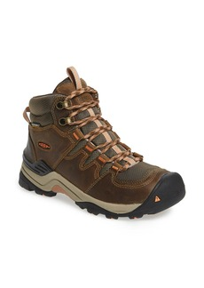 Keen 'Gypsum II Mid' Waterproof Hiking Boot (Women)