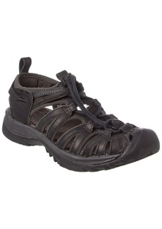 KEEN KEEN Women's Whisper Leather Sandal