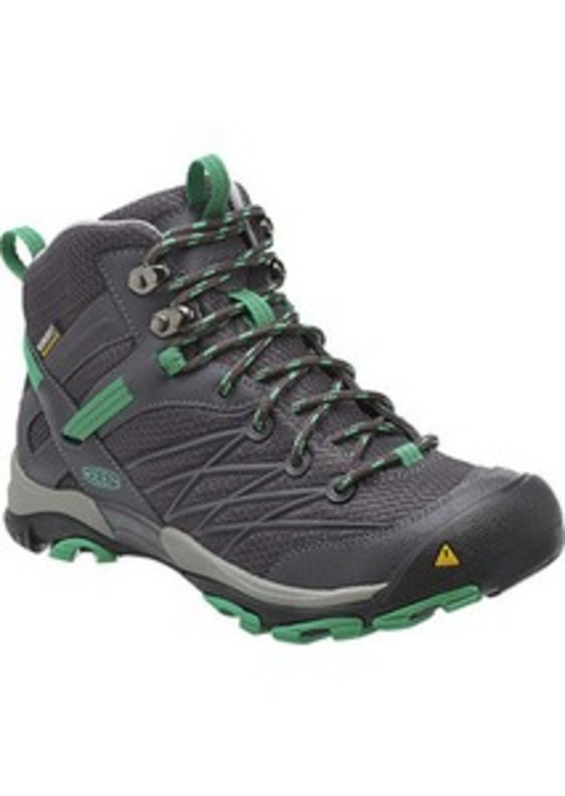 KEEN Marshall Mid WP Hiking Boot - Women's