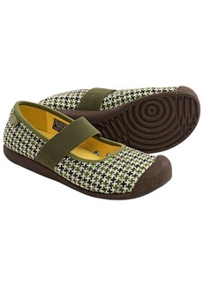 Keen Sienna Mary Jane Shoes - Canvas (For Women)