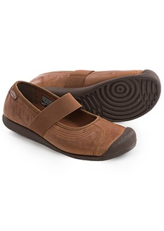 Keen Sienna Mary Jane Shoes - Leather (For Women)