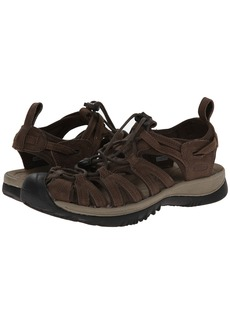 Keen Whisper Leather