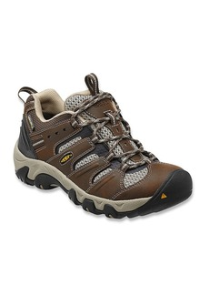 KEEN Women's Koven Low WP Hiking Shoes
