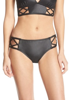 Kenneth Cole New York 'After Midnight' Bikini Bottoms