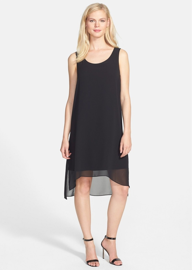 Kenneth Cole New York 'Kelly' Dress (Regular & Petite)