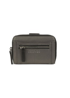 KENNETH COLE REACTION In the Hood Indexer Wallet