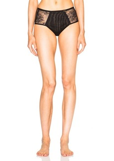 La Perla Eva High Waisted Panty