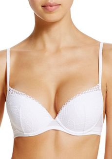 La Perla Myrta Push-Up Bra #LPD906555