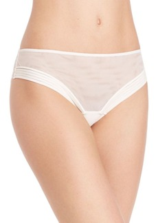 La Perla Whisper Mid-Rise Brief