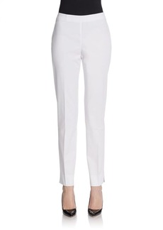 Lafayette 148 New York Ankle Pants