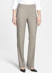 Lafayette 148 New York 'Barrow - Ritz' Suiting Pants (Regular & Petite)