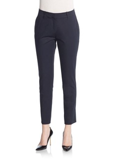 Lafayette 148 New York Cropped Pants