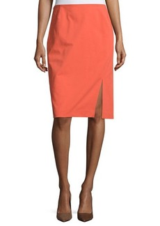 Lafayette 148 New York Meredith Pencil Skirt