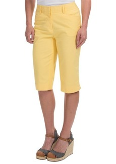 Lafayette 148 New York Metropolitan Bleecker Capris (For Women)