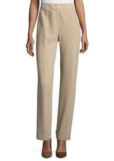 Lafayette 148 New York Wool Menswear Pants
