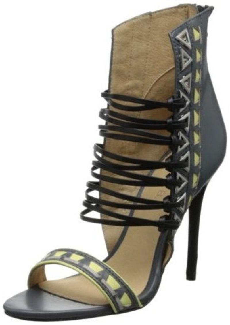 L.A.M.B. Women's Savanna Dress Sandal