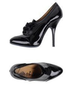 LANVIN - Laced shoes