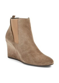Lanvin Chelsea Wedge Bootie (Women)