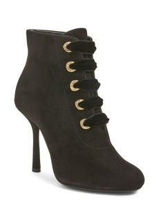 Lanvin Lace-Up Bootie (Women)