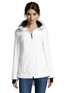 Laundry by Shelli Segal Short windbreaker