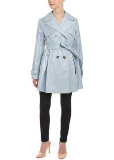 Laundry Laundry by Shelli Segal Trench Coat