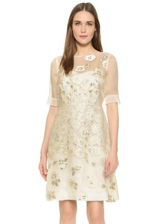Lela Rose A Line Dress