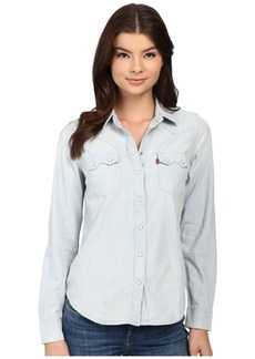 Levi's® Womens Modern Sawtooth Shirt
