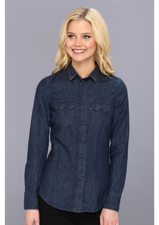 Levi's® Womens Tailored Hidden Sawtooth Top