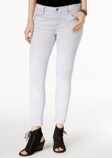 Lucky Brand Brooke Skinny Long Beach Wash Ankle Jeans