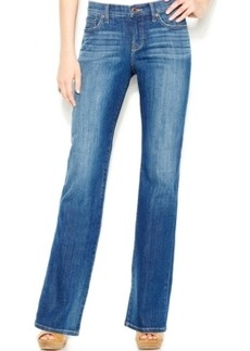 Lucky Brand Easy Rider Bootcut Jeans, Tanzanite Wash
