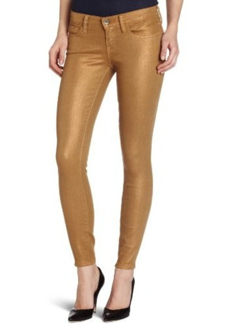 Lucky Brand Women's Charlie Low Rise Skinny Jean