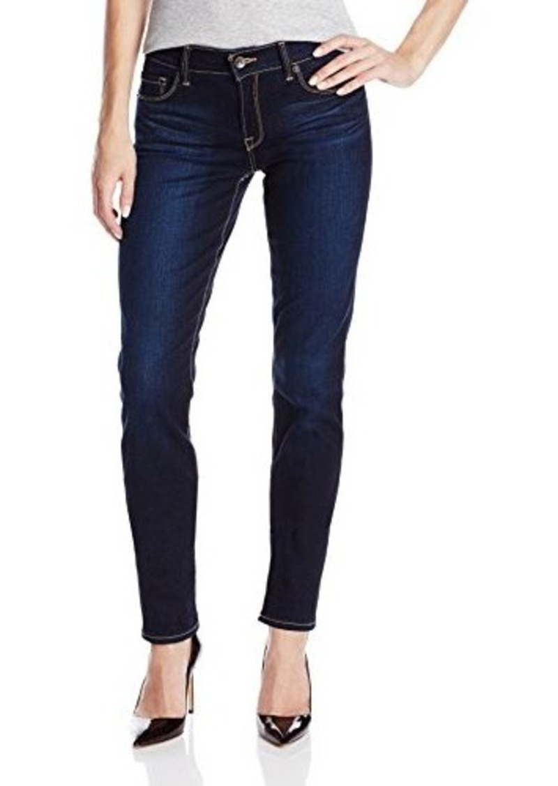 Lucky Brand Women's Sofia Skinny Ankle Jean In Grissom